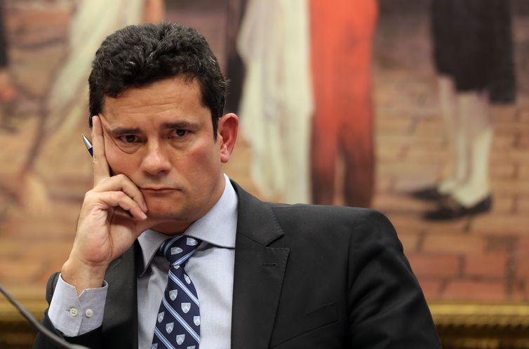 Moro conversa hoje com Bolsonaro sobre convite para integrar equipe