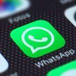 WhatsApp mexe no limite de tempo do 'apagar para todos'; entenda o que muda
