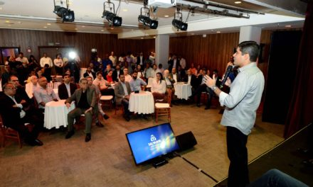 Concessão do Centro de Convenções de Salvador é apresentada a investidores