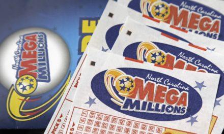Prêmio da loteria Mega Millions acumula e vai a US$ 654 milhões nos EUA