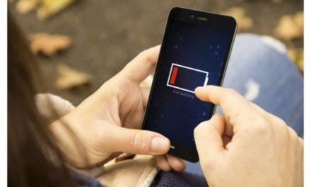Como calibrar a bateria do seu smartphone