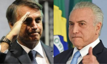 Primeiros nomes da equipe de transição de Bolsonaro saem na quarta