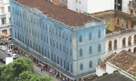 Prefeitura iniciará obras do Museu da Música Brasileira com recursos próprios
