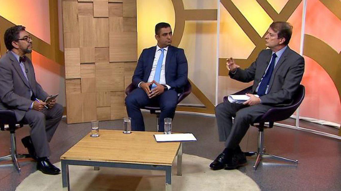 Programa debate tecnologias que desafiam mercado de trabalho