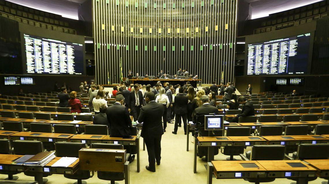 PT e PSL são os que mais elegeram para a Câmara dos Deputados