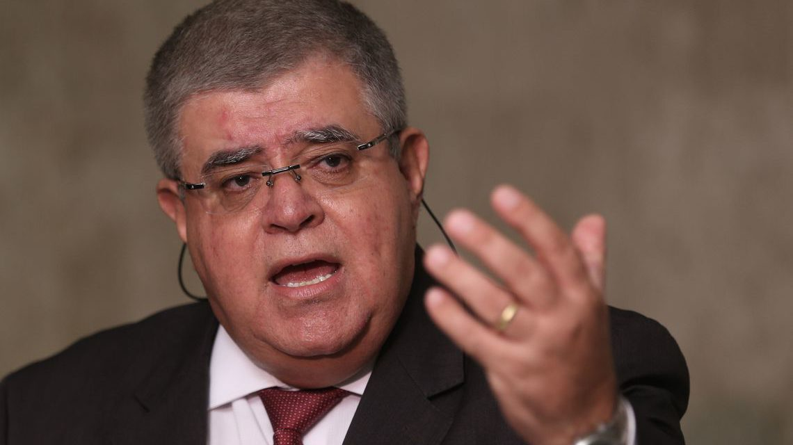Tendência do MDB é liberar filiados no segundo turno, diz Marun