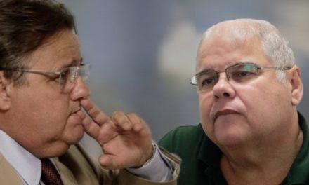 Geddel e irmão ficam calados durante depoimento no STF