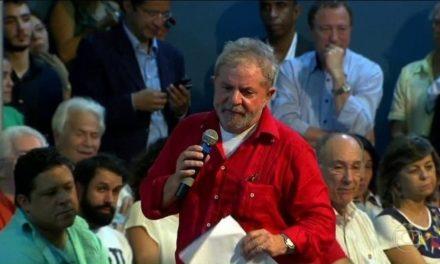 Fachin nega suspender ação penal contra Lula no caso Odebrecht