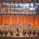 Saulo e a Orquestra Juvenil da Bahia fazem show inédito na Pupileira