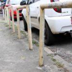 Mais de 400 piquetes irregulares são removidos de Salvador