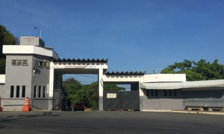 Nove dias após 7 detentos escaparem do Presídio Salvador, nova fuga é registrada no local