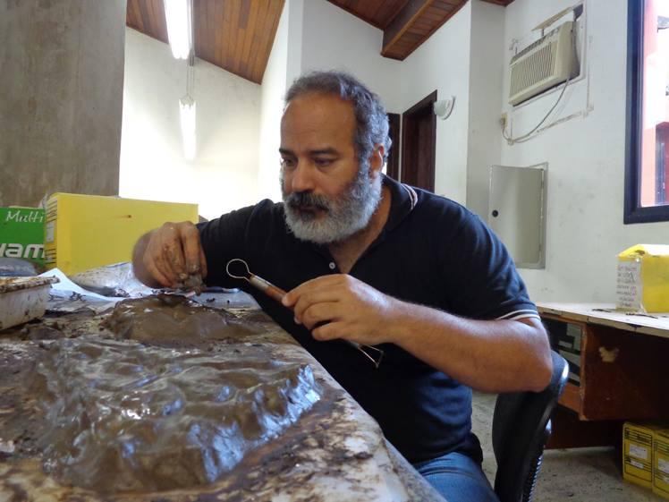 Salvador por uma perspectiva diferente. Curso no Museu Carlos Costa Pinto