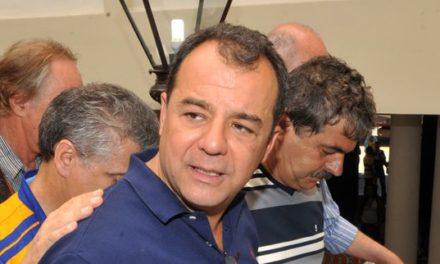Ex-governador Sérgio Cabral vira réu pela 26ª vez