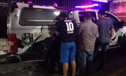 Falsos hóspedes de hotel são presos com cocaína dentro de malas no bairro da Barra, em Salvador