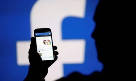 Facebook remove 68 páginas e 43 contas pró-Bolsonaro