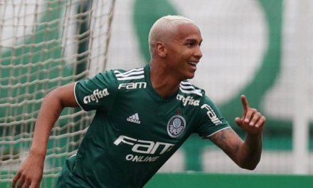 Chance de título do Palmeiras no Brasileiro vai a 68%; Inter tem 20% e Flamengo 9%