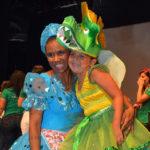 Sítio do Picapau Amarelo foi tema de festival de ballet da Marissol e Augusto Comte