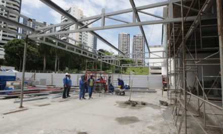 Detran e SAC se unem em nova unidade no Shopping da Bahia