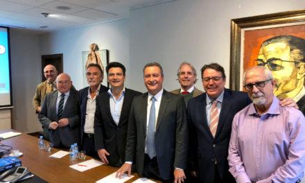 Governo se reúne com Grupo Prima em Barcelona para ampliar investimentos imobiliários na Bahia