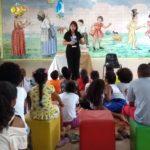 Novembro Negro tem leitura, debate e conversa nas Bibliotecas Públicas da Bahia