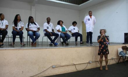 Projeto Volta à Escola é lançado por Egressos do Programa Primeiro Emprego