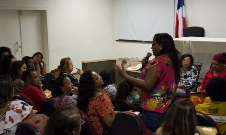 Caderneta Agroecológica fortalece o trabalho das mulheres produtivas