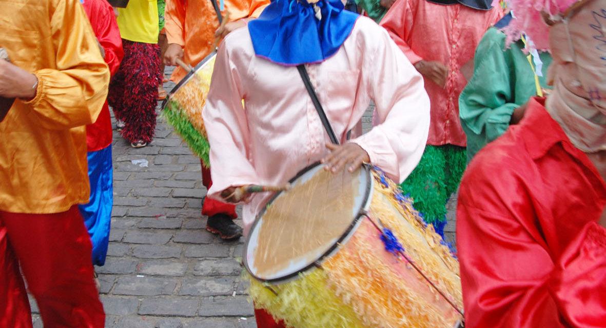 Zambiapunga e Terreiro Tumba Junsara são declarados Patrimônio Cultural da Bahia