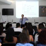 Curso sobre acessibilidade capacita profissionais da engenharia e arquitetura