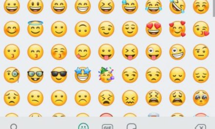 WhatsApp começa adicionar novos emojis no Android
