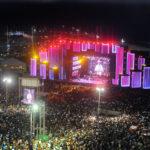 Técnicos da Codesal avaliam área do Festival Virada Salvador 2019