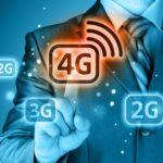 3G, 4G, 4,5G e 5G ? Entenda o que significa cada sigla