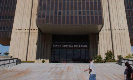 Banco Central diz que diminuíram incertezas para a economia