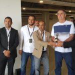 Bolsonaro vai a campeonato de jiu-jitsu e volta a criticar 'escravidão' de médicos cubanos
