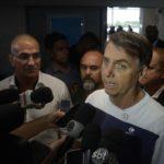 Bolsonaro diz que Petrobras pode ser privatizada 'em parte'
