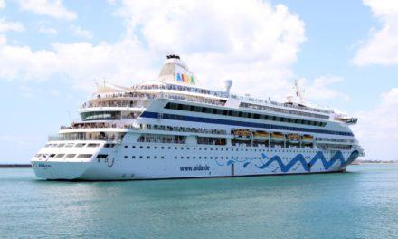 Cruzeiros trazem 7 mil turistas a Salvador na próxima semana