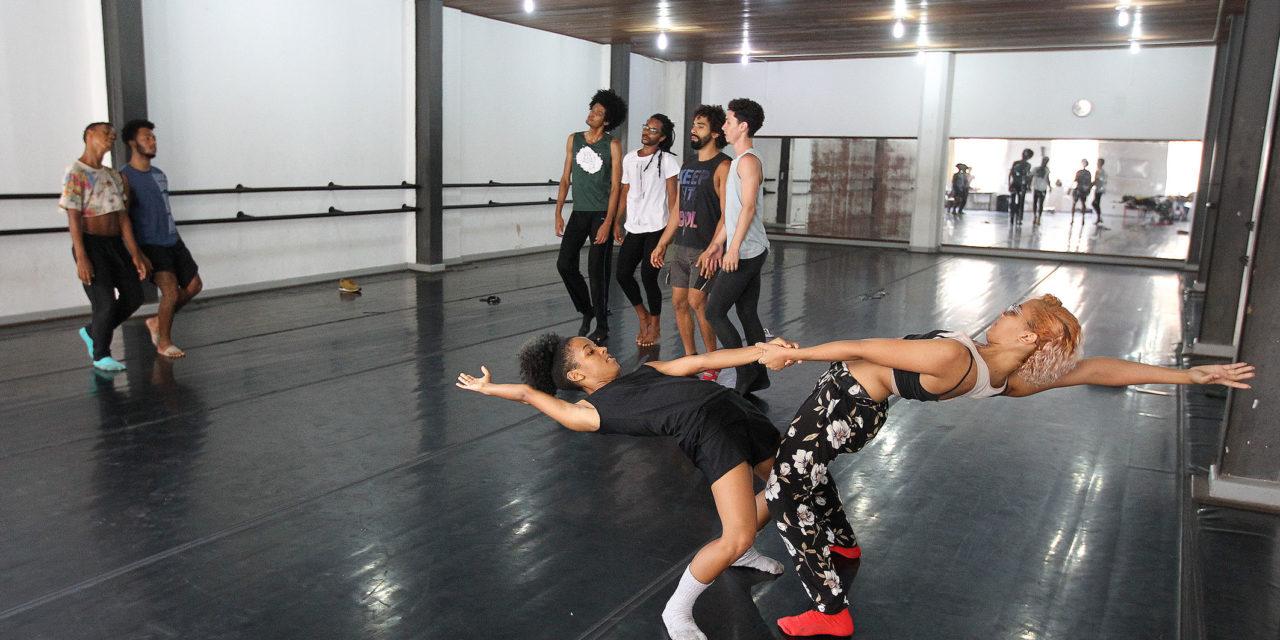 Funceb inscreve para Curso Profissional de Dança