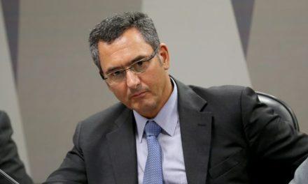 Guardia articula encontro de Paulo Guedes com Rodrigo Maia e Eunício Oliveira