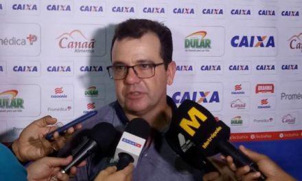 Treinador do Bahiacomenta derrota em Minas Gerais