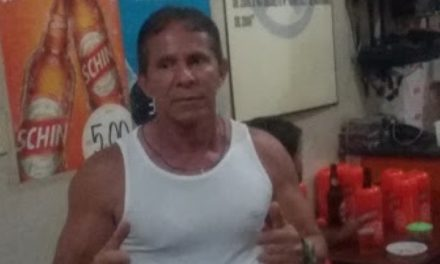 Morre Tirson, ex-jogador e ídolo do Bahia nos anos 70