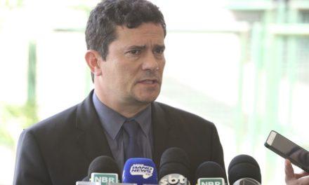 CNJ julgará em dezembro situação de procedimentos contra Moro