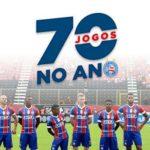 Esquadrão de Aço: Confira os números do Bahia na atual temporada