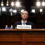 Zuckerberg pensou em tirar Facebook do ar por recentes falhas de segurança