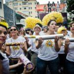 Número de blocos inscritos em Carnaval de rua de São Paulo aumenta 20%