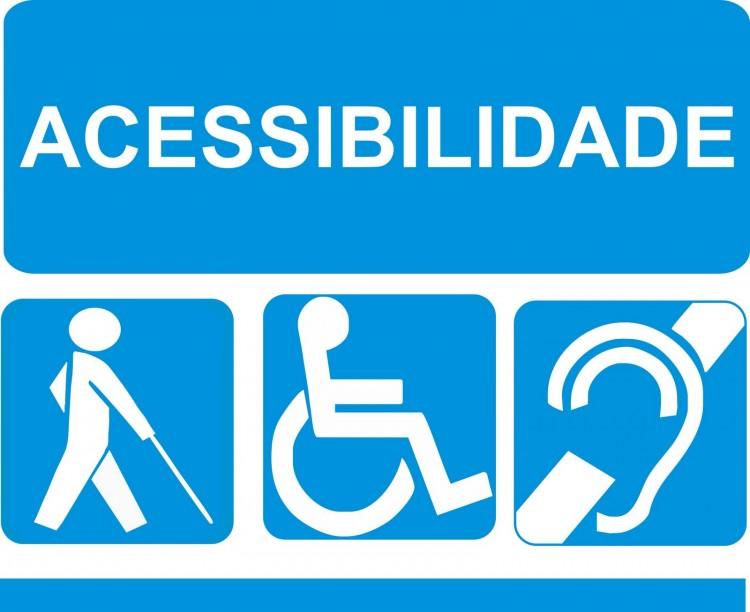 Curso gratuito sobre acessibilidade encerra inscrições nesta quarta (14)