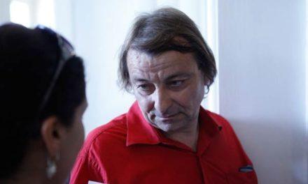 Embaixador da Itália diz que conversou sobre Battisti com Bolsonaro