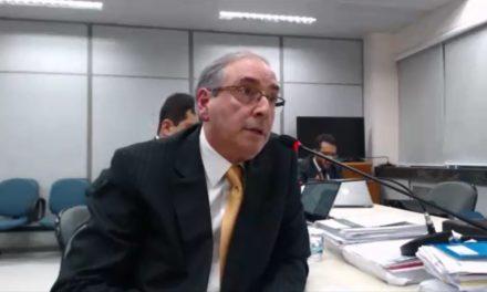 TRF-4 nega pedido para suspender execução de pena de Eduardo Cunha