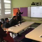 Sistema norte-americano de ensino público pode ser exemplo para Salvador