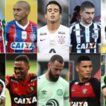 As partidas decisivas para os clubes que lutam contra o rebaixamento