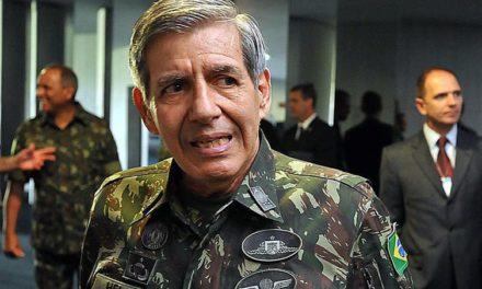 Forças Armadas vão fazer parte da política nacional, diz Bolsonaro