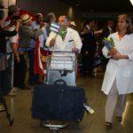Seleção de médicos brasileiros para substituir cubanos será ainda em novembro, diz ministério